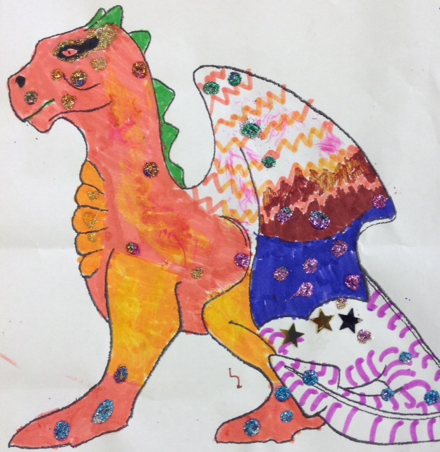 Dragon Prep School winner