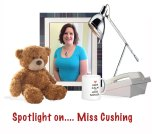 Spotlight-on-Miss-Cushing