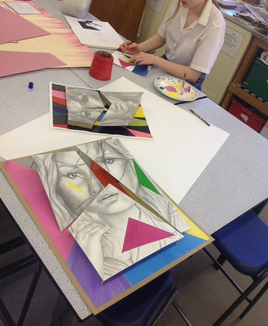 Year 11 exam pieces3
