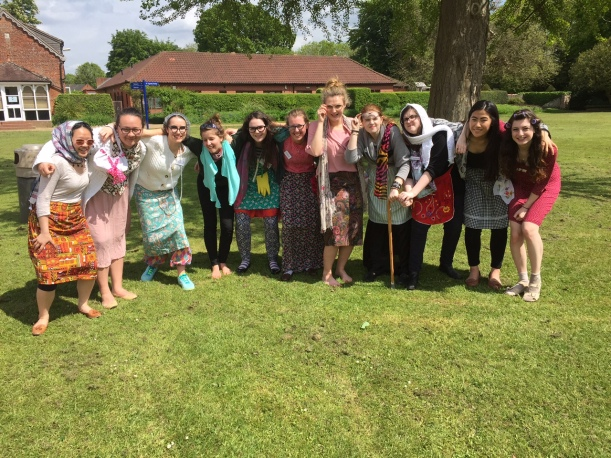 Year 13 Leavers picnic2