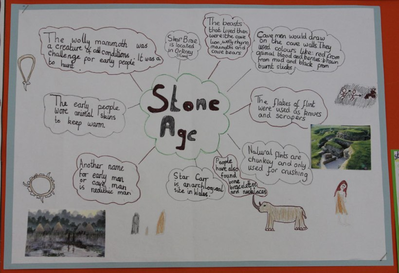 Year-5-stone-age