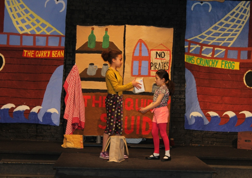 2015 Prep School PLay10