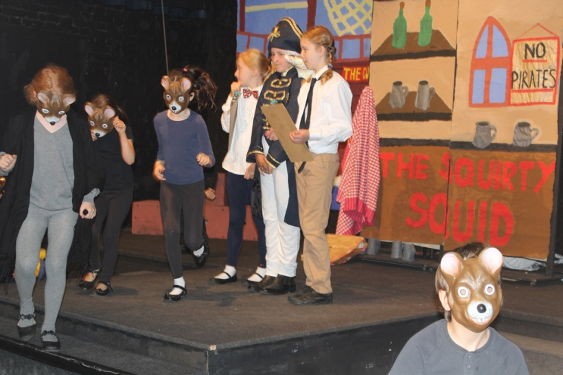 2015 Prep School PLay12