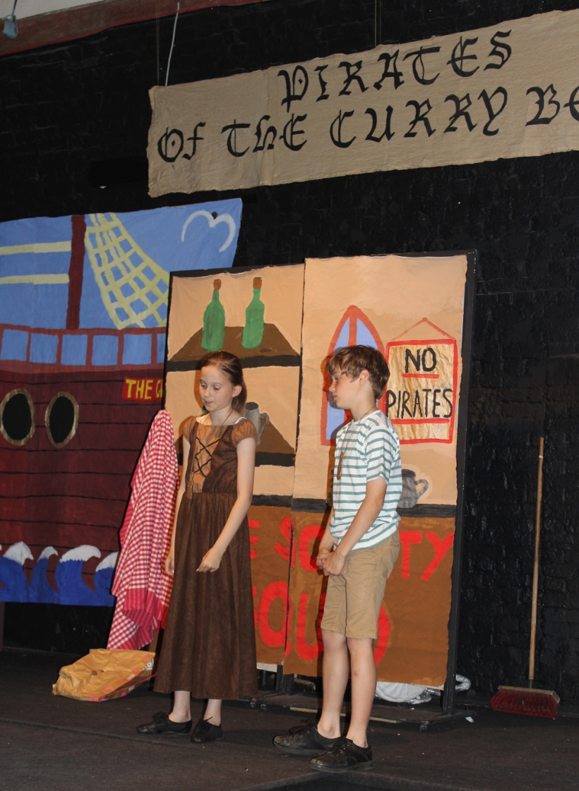 2015 Prep School PLay13