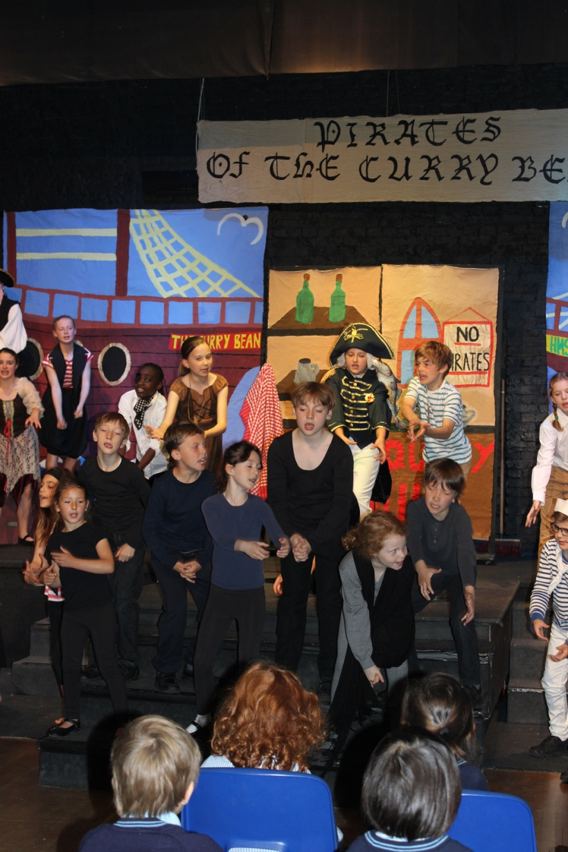 2015 Prep School PLay18