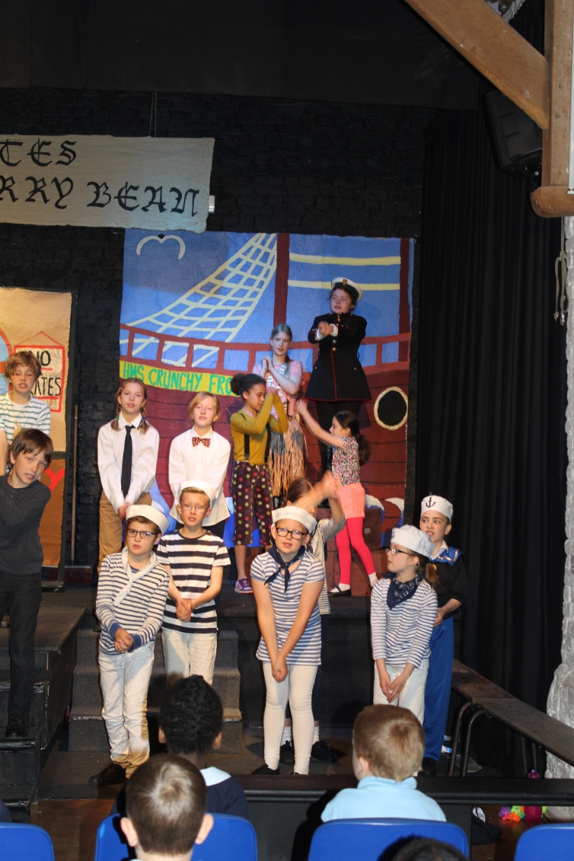 2015 Prep School PLay20