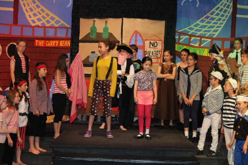 2015 Prep School PLay3