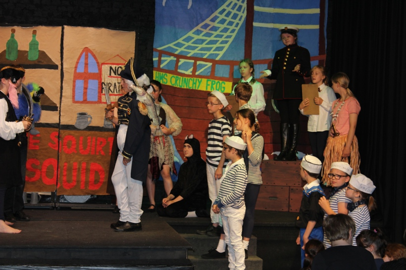 2015 Prep School PLay4