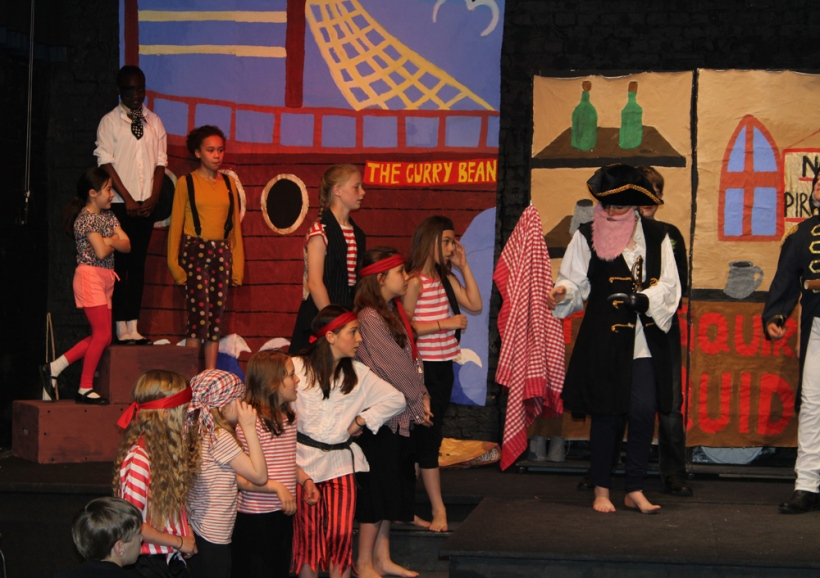 2015 Prep School PLay5