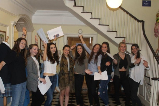 GCSE group