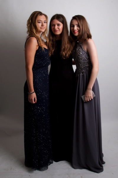 Lily, Jess and Tilly
