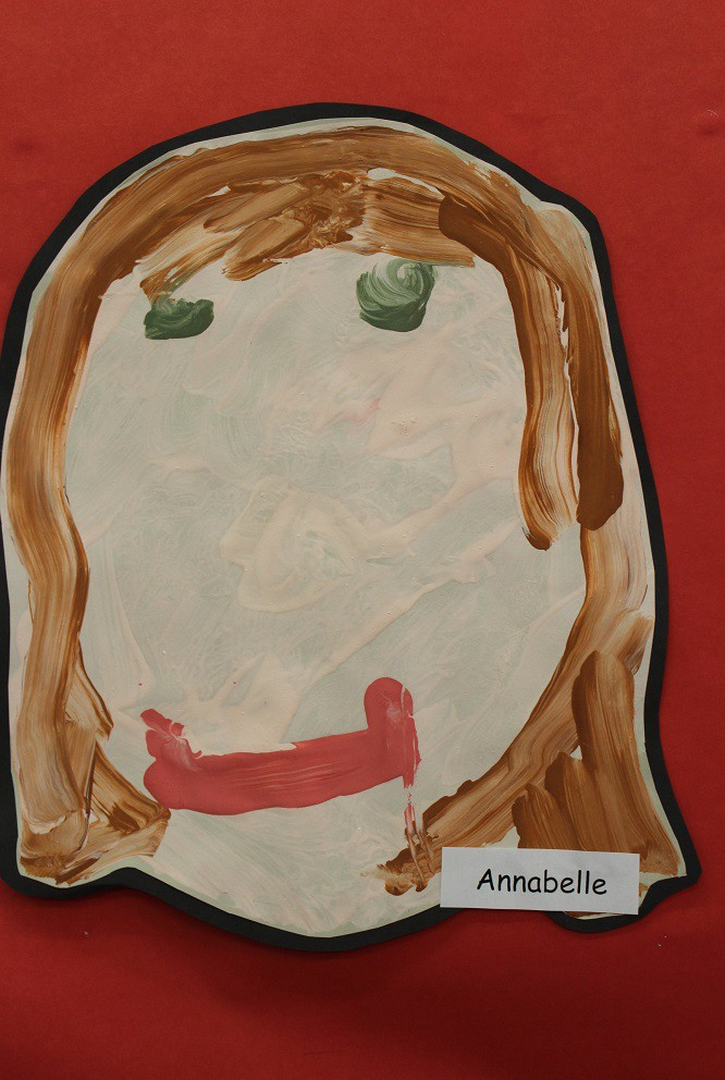 Anabelle pic