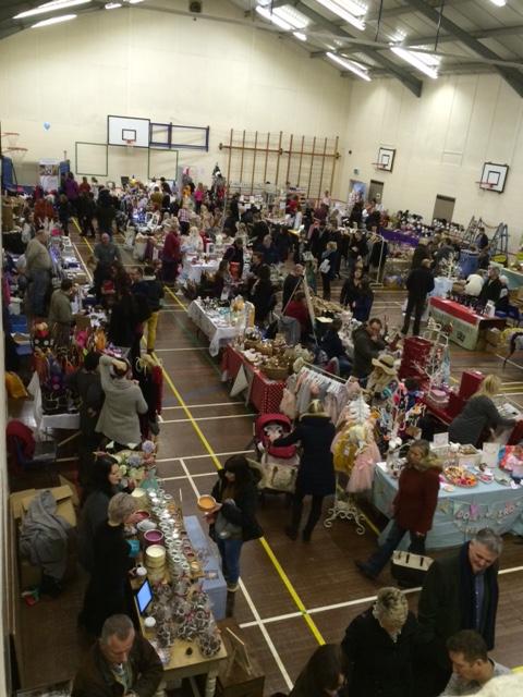 Christmas fair1