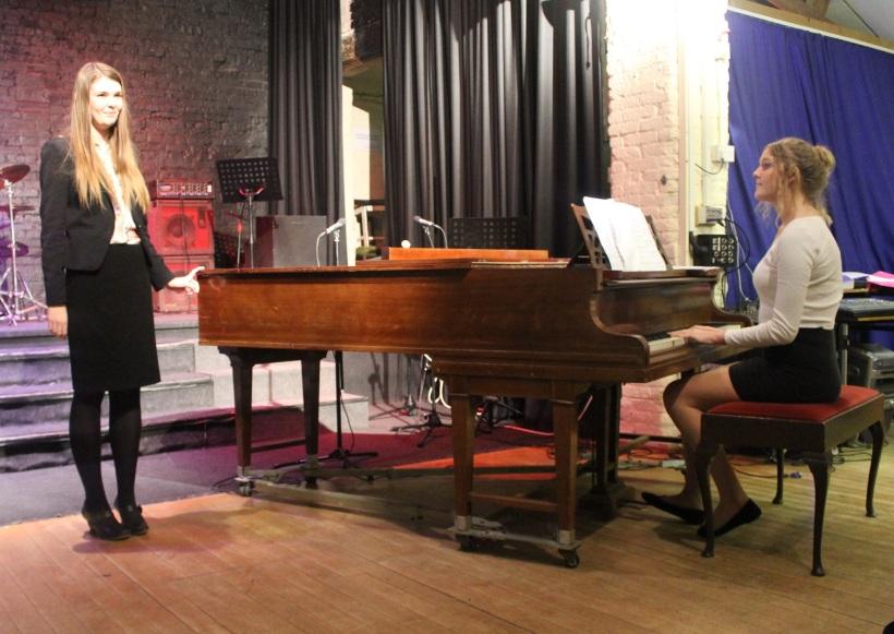 senior recital bridget