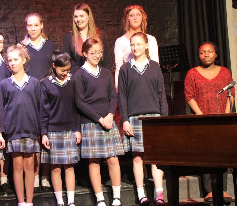 senior recital choir2