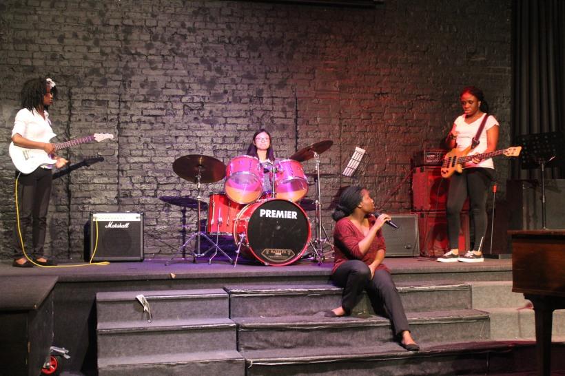 senior recitalrockband