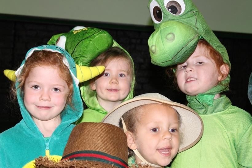 Nursery Dino 10