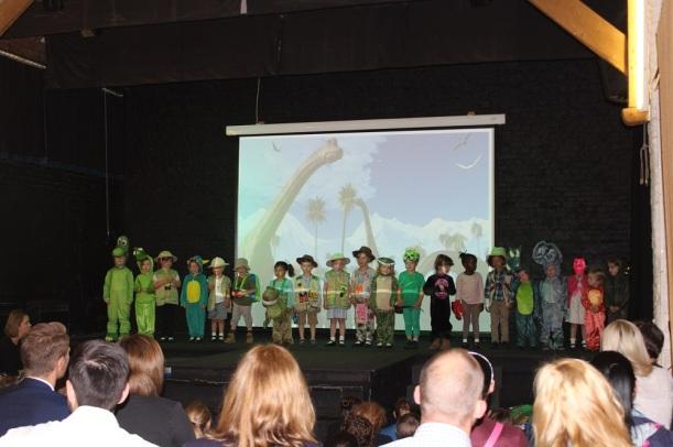 Nursery Dino 14