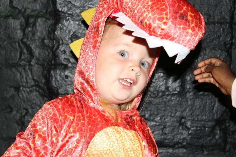 Nursery Dino 3