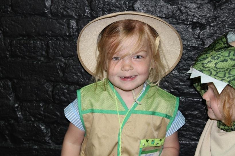 Nursery Dino 4