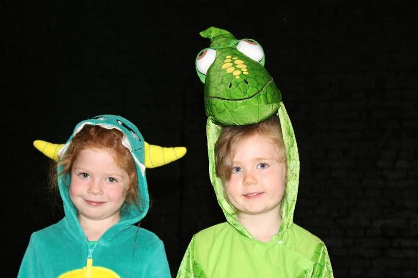Nursery Dino 6