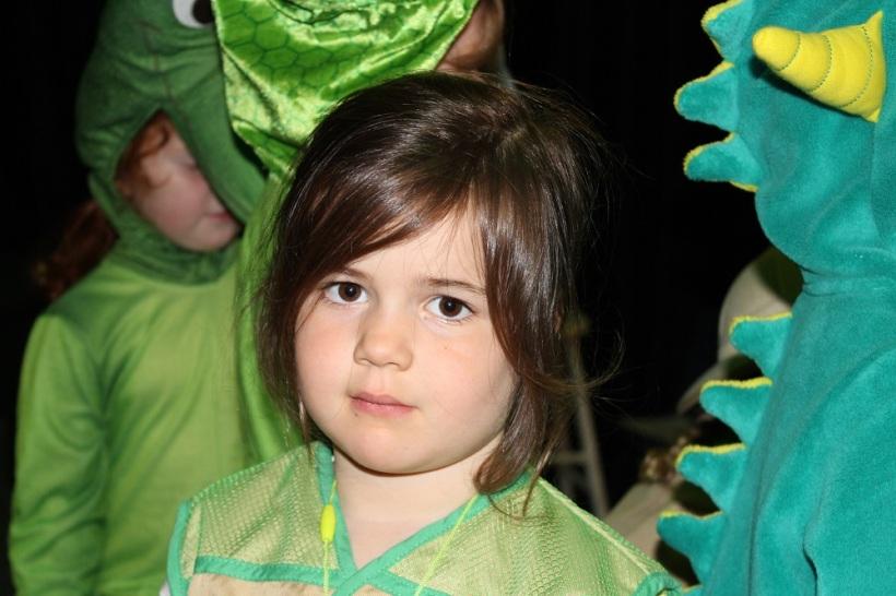 Nursery Dino 9