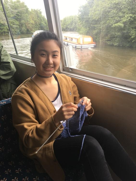 River trip 1