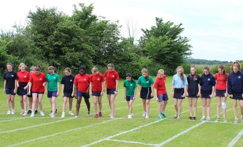 Sports Day 16