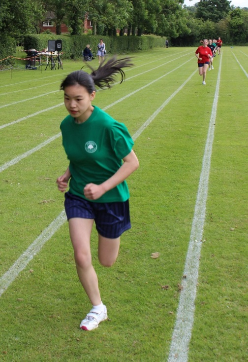 Sports Day 17