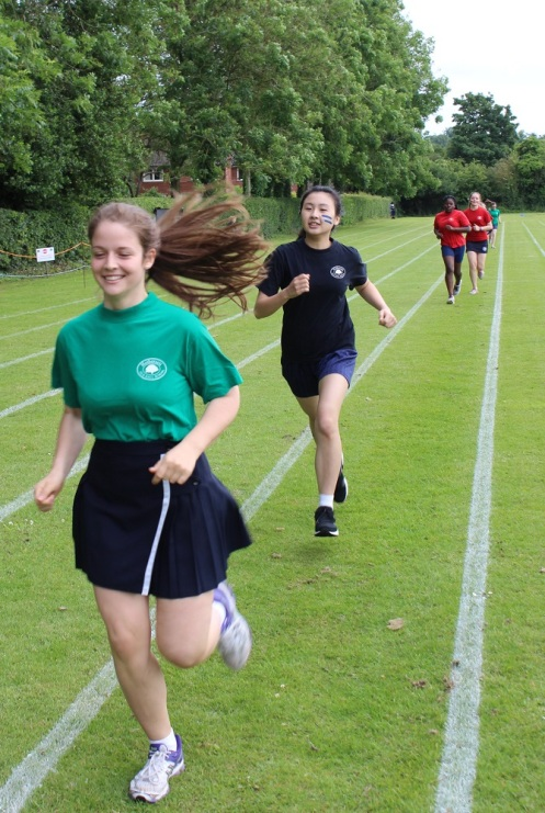 Sports Day 19