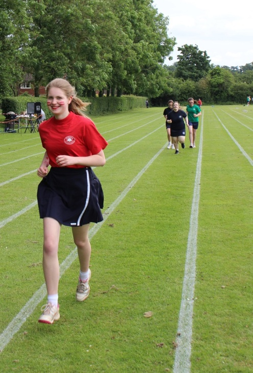 Sports Day 21