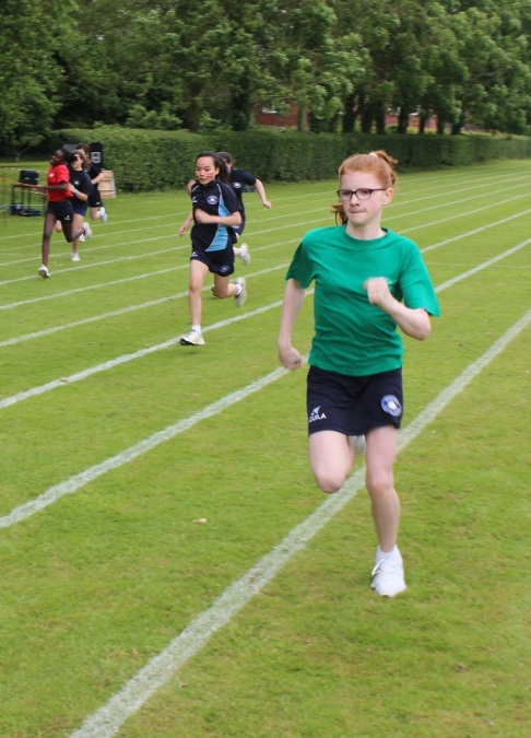 Sports Day 24