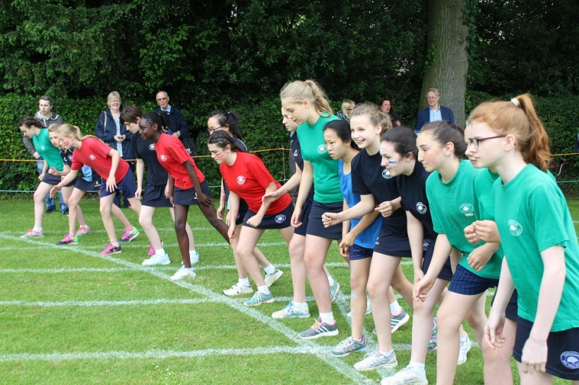 Sports Day 28