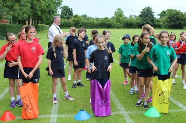 Sports Day UP2