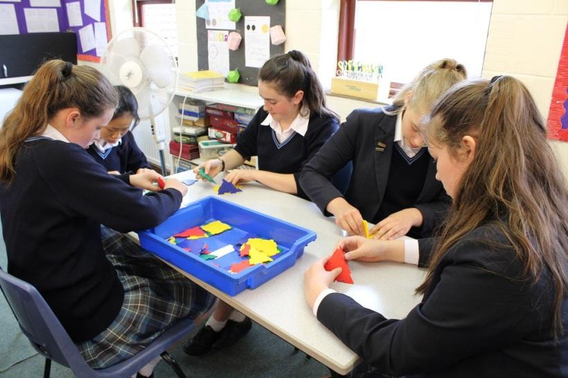 Maths & Games Club 2
