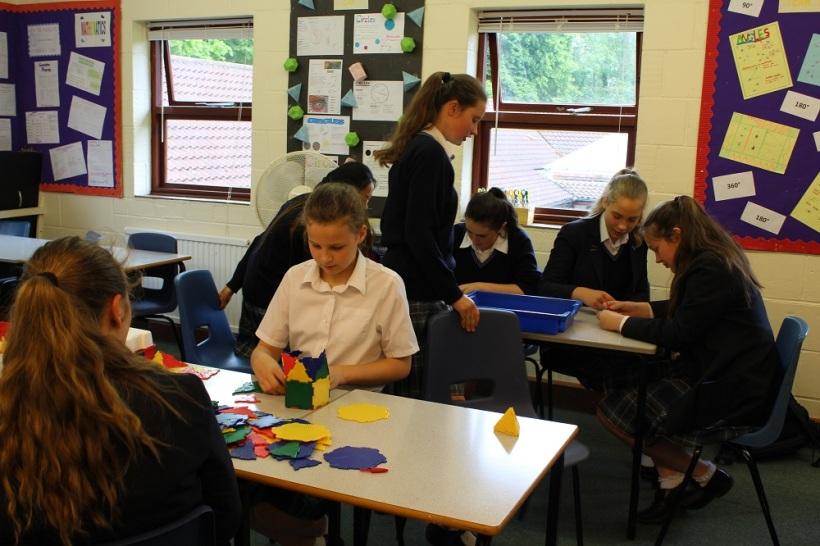 Maths & Games Club 3
