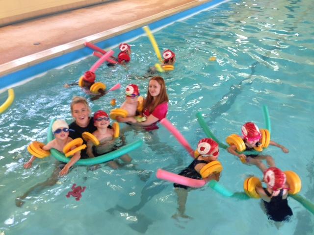 Nursery Swim 3