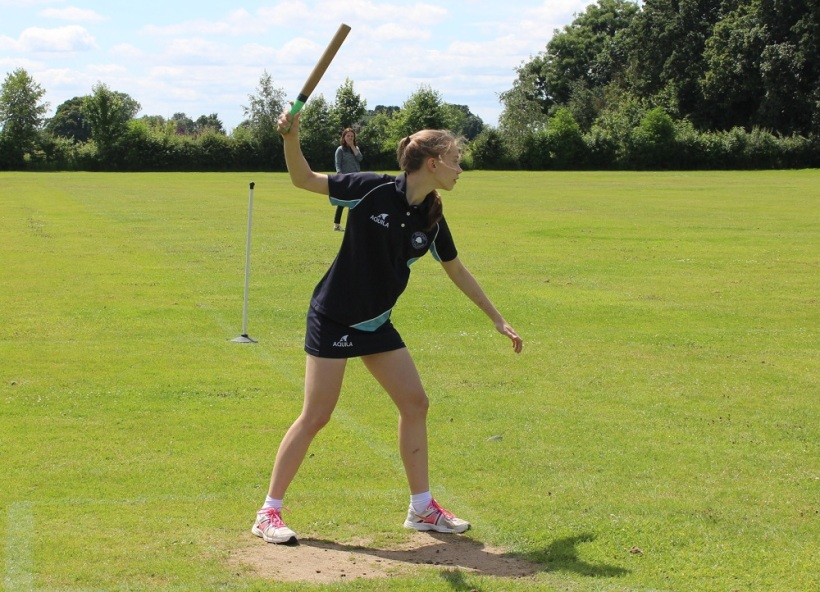 Rounders Match 1