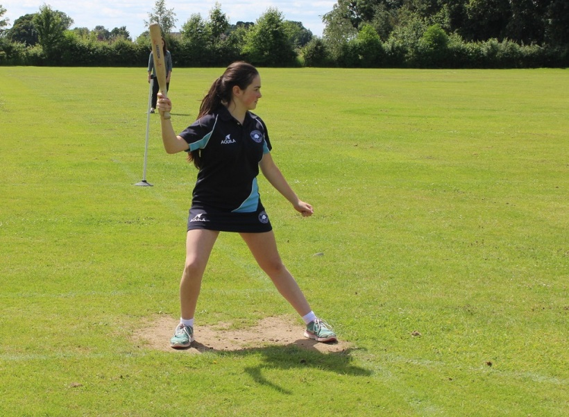 Rounders Match 2