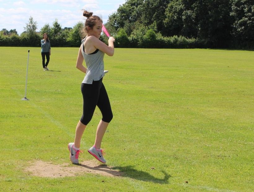 Rounders Match 4