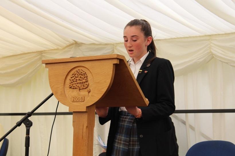 Speech Day 28