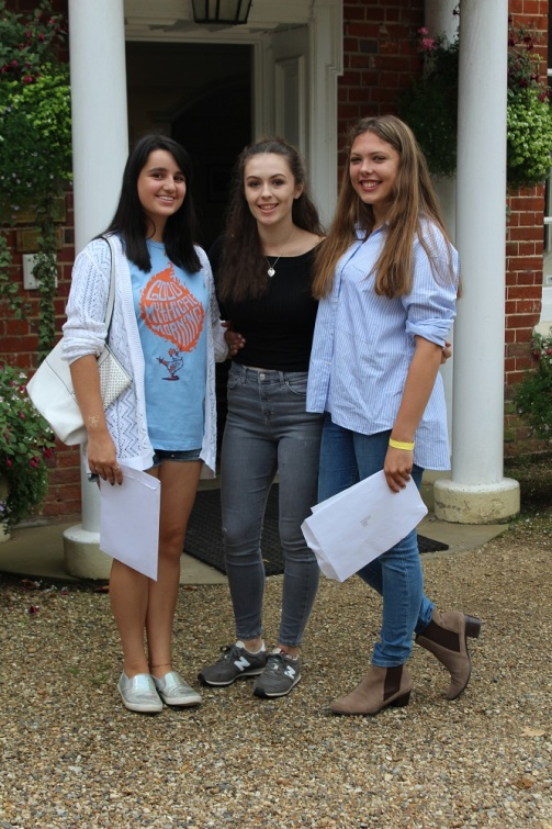 GCSE Results 3