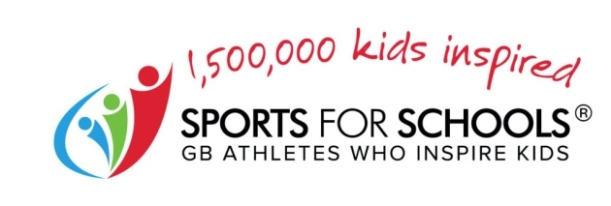 Final push for Sports for Schools tokens!